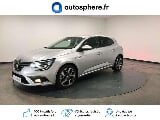 Photo Renault Megane 1.6 dCi 130ch energy Intens