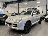 Photo Porsche Cayenne 4.5 V8 - 340 S Tiptronic S