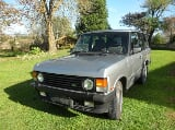 Photo Range rover classic 3.9l injection gpl