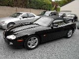 Photo Jaguar XK8 4.2i V8 32v cabriolet 37085km