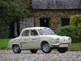 Photo 1963 Renault Dauphine