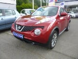 Photo Nissan Juke 110 DCI S& TECHNA 2013 15600€ 28620...