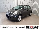Photo Nissan Micra STE 1.5 dci 86ch connect edition 5p