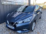 Photo Nissan Micra 0.9 ig-t 90ch acenta