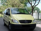 Photo Mercedes-Benz Vito L 111 CDI ELEGANCE 9