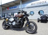 Photo Yamaha XJR